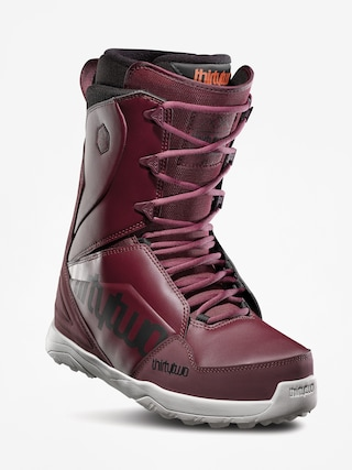 ThirtyTwo Lashed Snowboard boots (maroon/black/white)