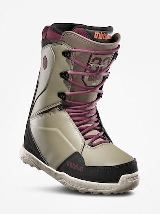 ThirtyTwo Lashed Bradshaw Snowboard boots (olive/black)