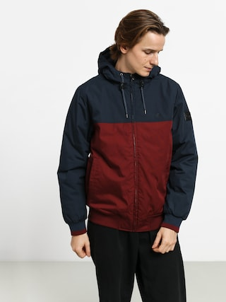 Element Dulcey 2 Tones Jacket (eclipse navy)
