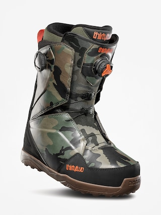 ThirtyTwo Lashed Double Boa Snowboard boots (camo)