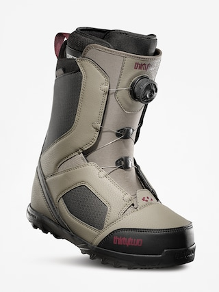 ThirtyTwo Stw Boa Snowboard boots (warm grey/black)