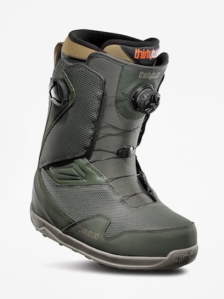 ThirtyTwo Tm 2 Double Boa Snowboard boots (green)