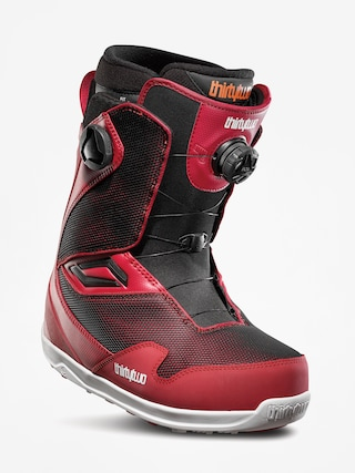 ThirtyTwo Tm 2 Double Boa Snowboard boots (red/black)