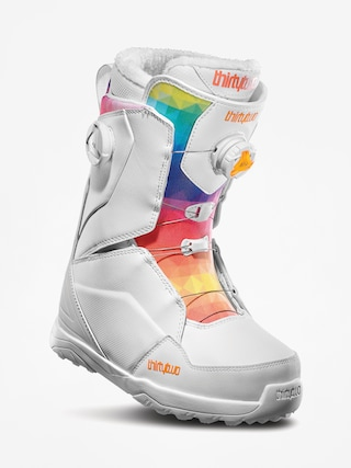 ThirtyTwo Lashed Double Boa Snowboard boots Wmn (white)