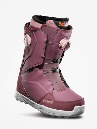 ThirtyTwo Lashed Double Boa Snowboard boots Wmn (rose)