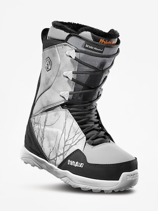 ThirtyTwo Lashed Melancon Snowboard boots Wmn (grey/black/white)