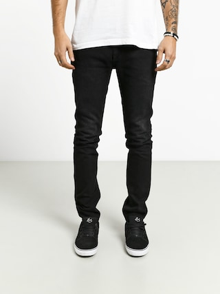 Element E01 Pants (black dark used)