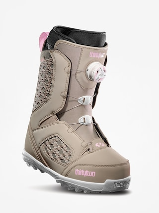 ThirtyTwo Stw Boa Snowboard boots Wmn (tan)