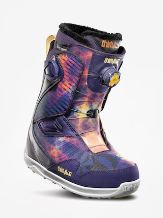 ThirtyTwo Tm 2 Double Boa Snowboard boots Wmn (purple)