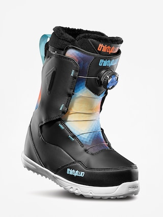 ThirtyTwo Zephyr Boa Snowboard boots Wmn (black/blue/white)