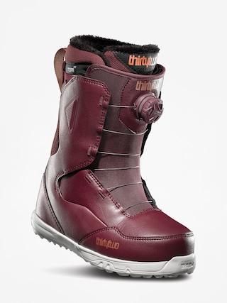 ThirtyTwo Zephyr Boa Snowboard boots Wmn (maroon)