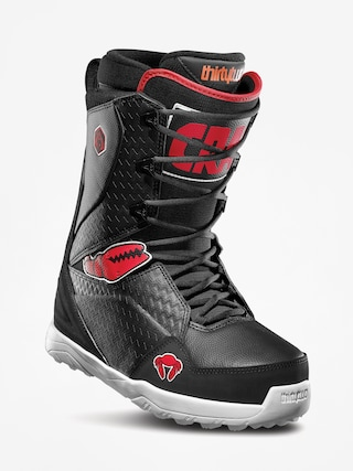ThirtyTwo Lashed Crab Grab Snowboard boots (black/red/white)