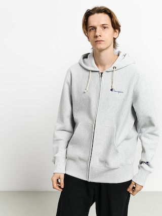 Champion Reverse Weave Hooded Full Zip LCL ZHD Hoodie (loxgm)