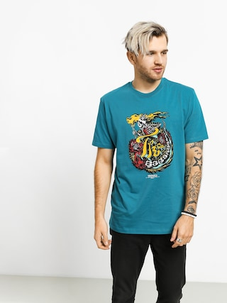 Turbokolor Seek T-shirt (mint)