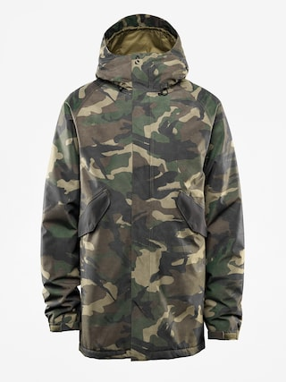 ThirtyTwo Lodger Parka Snowboard jacket (camo)