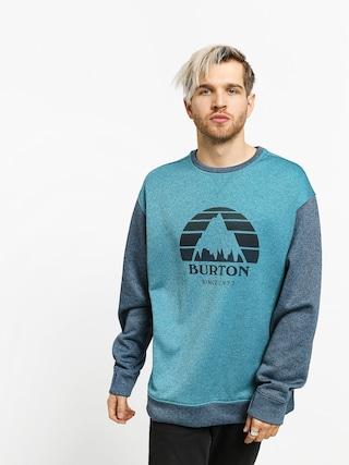 Burton Oak Crew Sweatshirt (curhtr/strhtr)