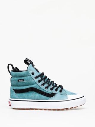 Vans Sk8 Hi Mte 2 0 Dx Shoes (mte/oil blue/true white)