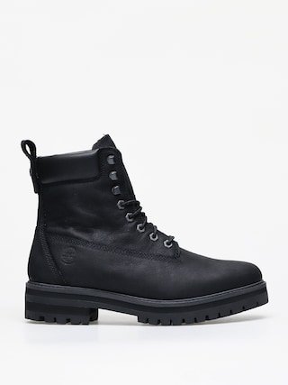 Timberland Courma Guy Winter shoes (black full grain)