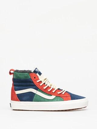 Vans Sk8 Hi 46 Mte Dx Shoes (mte/fairway/gibraltar sea)