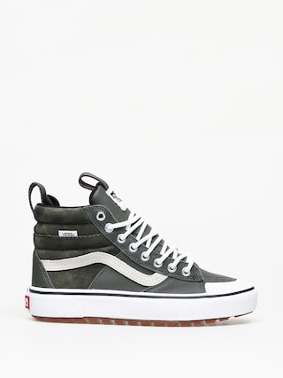 Vans Sk8 Hi Mte 2 0 Dx Shoes (mte/forest night/true white)