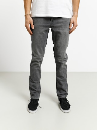 Volcom 2X4 Denim Pants (grey vintage)