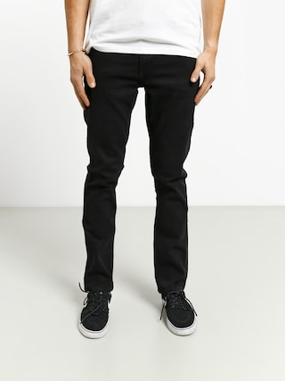 Volcom Vorta Denim Pants (bko)