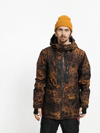 Volcom Stone Gore Tex Snowboard jacket (che)