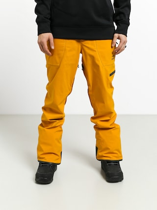 Volcom Stretch Gore Tex Snowboard pants (rsg)