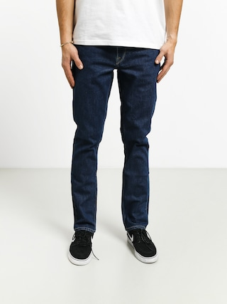 Volcom Vorta Denim Pants (enzyme dark wash)