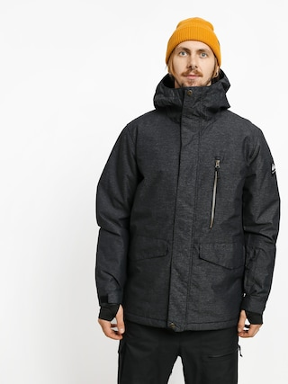 Quiksilver Mission Snowboard jacket (black)