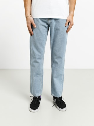 DC Worker Relaxed Pants (vintage bleach)