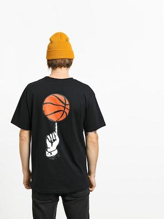 K1x Spin T-shirt (black)