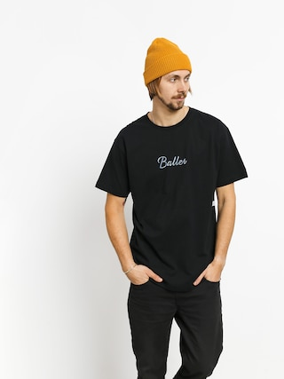 K1x Baller Stitch T-shirt (black)