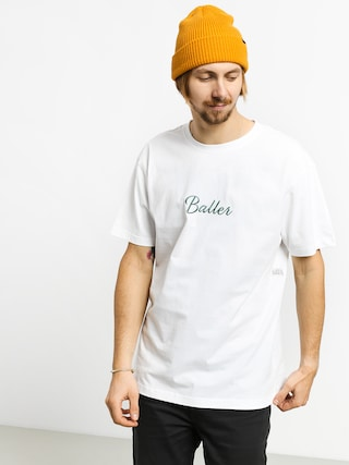 K1x Baller Stitch T-shirt (white)