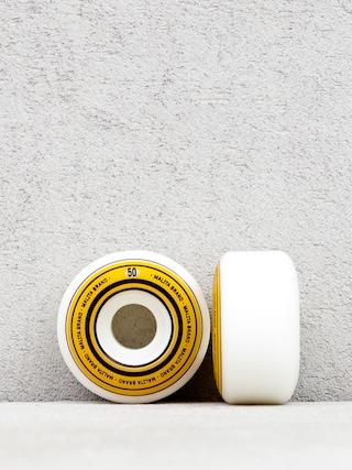 Malita Mlt Brand Wheels (honey)