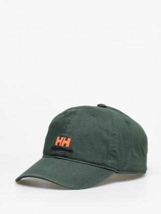 Helly Hansen Dad Cap ZD (mountain green)