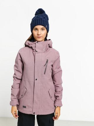 Volcom Ashlar Ins Snowboard jacket Wmn (puh)