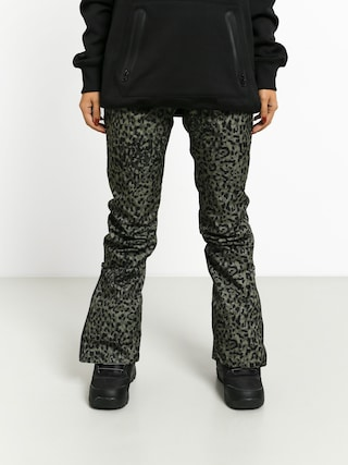 Volcom Battle Stretch Snowboard pants Wmn (leo)