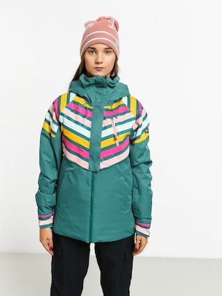 Roxy Frozen Flow Snowboard jacket Wmn (pop snow)