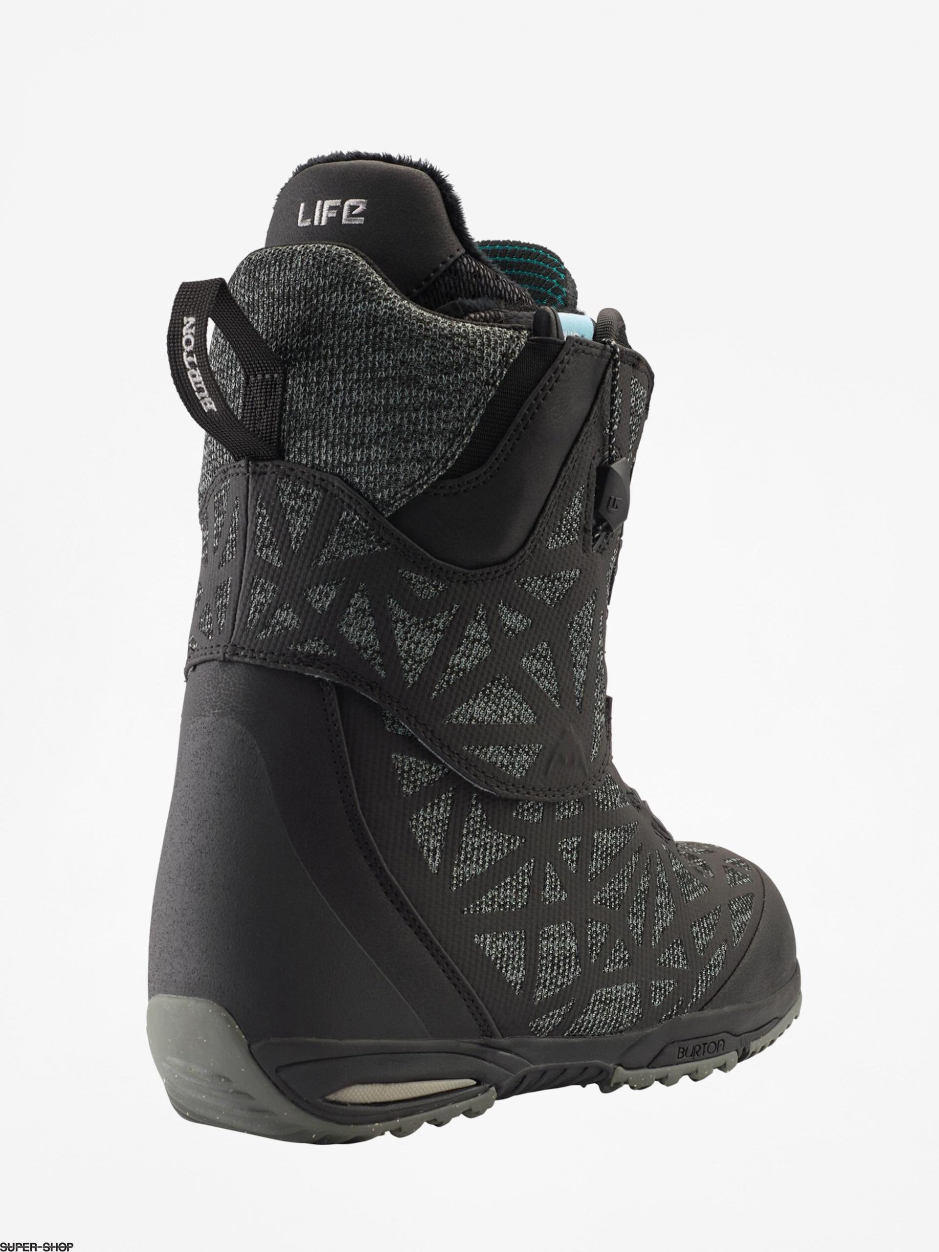 Burton Supreme Snowboard boots Wmn (black)