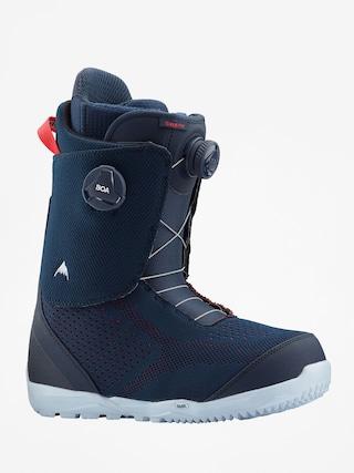 Burton Swath Boa Snowboard boots (blue/red)