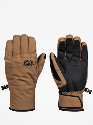 Quiksilver Cross Gloves (otter)