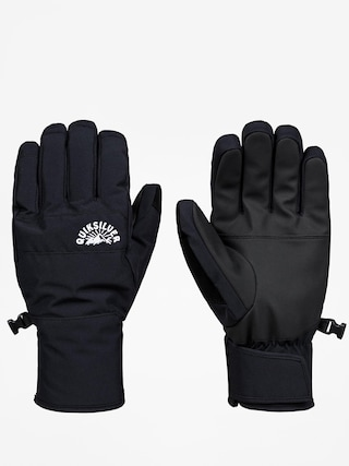 Quiksilver Cross Gloves (black)