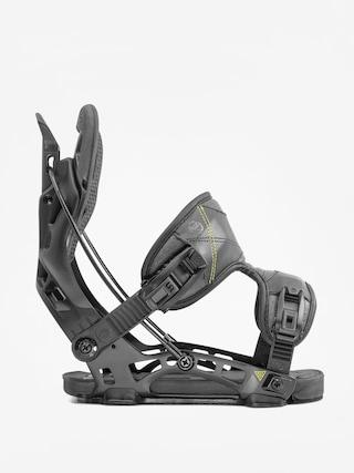 Flow Nx2 Snowboard bindings (black)