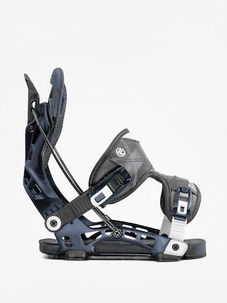 Flow Nx2 Snowboard bindings (midnight)