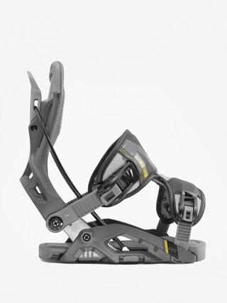 Flow Fuse Snowboard bindings (spacegray)