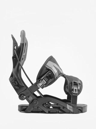 Flow Fuse Snowboard bindings (black)