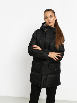 Femi Stories Pandi Jacket Wmn (blk)