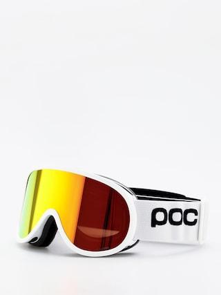 POC Retina Clarity Goggles (hydrogen white/spektris orange)