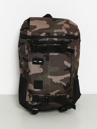 RVCA Voyage Skate Backpack (camo)